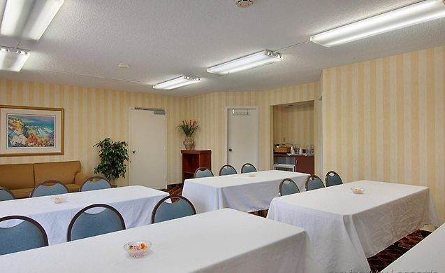 ** RED ROOF INN WILMINGTON, NC, WILMINGTON **
